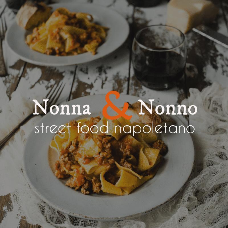 Nonna & Nonno – Foodtruck