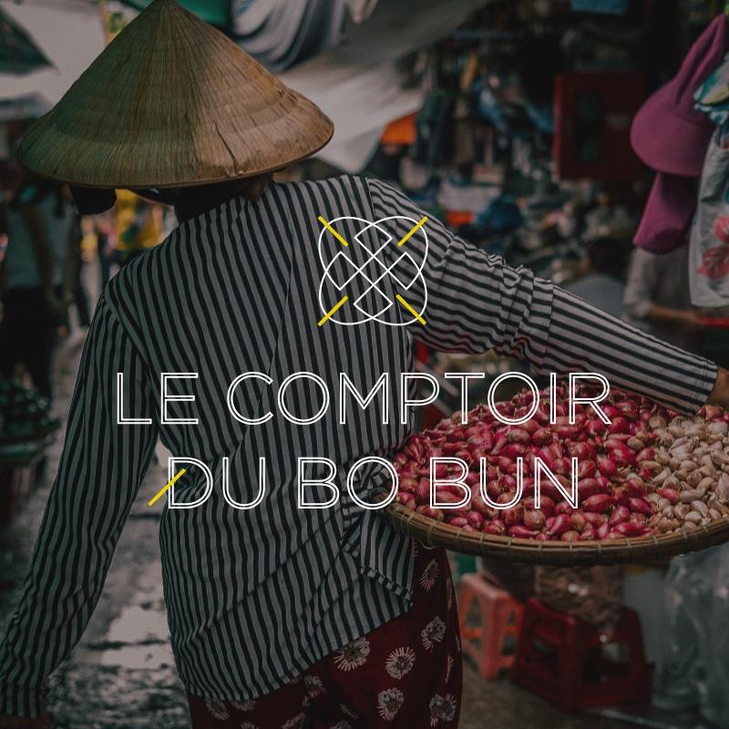 Le Comptoir du Bobun – Paris
