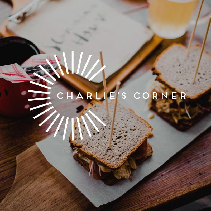 Charlie's Corner – Ibis Rouge