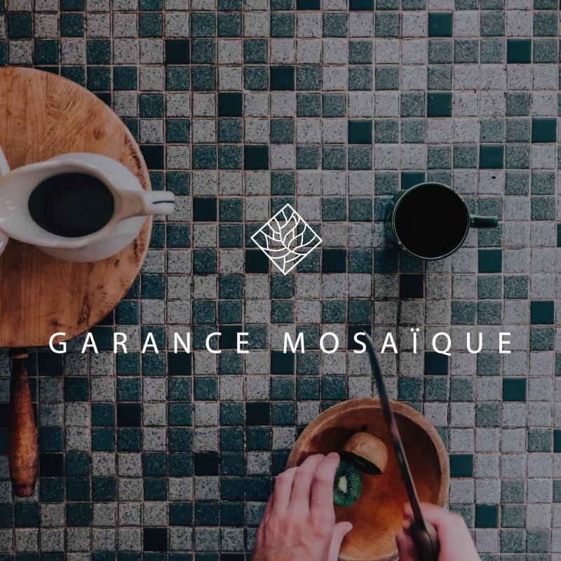 Garance Mosaïque – Paris