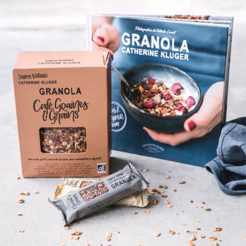 Granola – Marabout