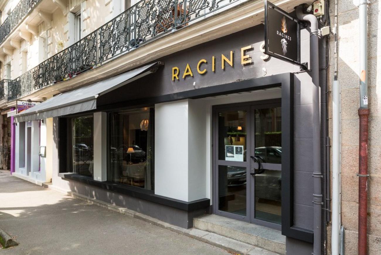 ©Restaurant RACINES