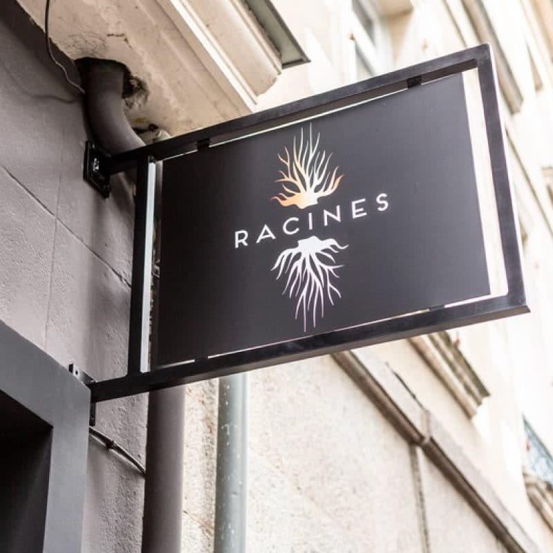 Racines – Rennes