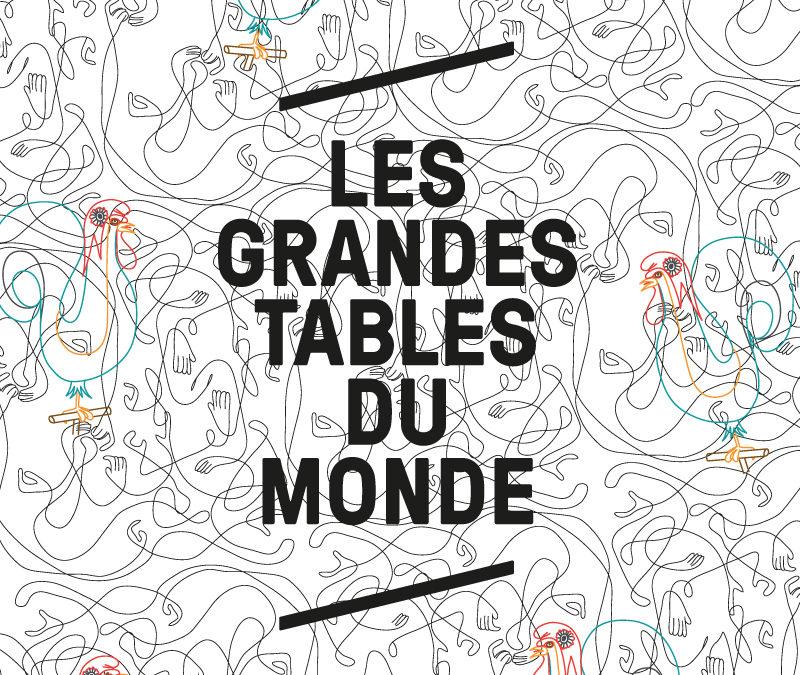 Les Grandes Tables du Monde