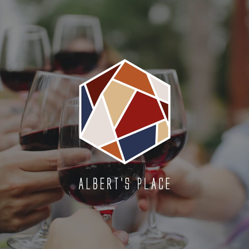 Albert's Place – Ibis Rouge