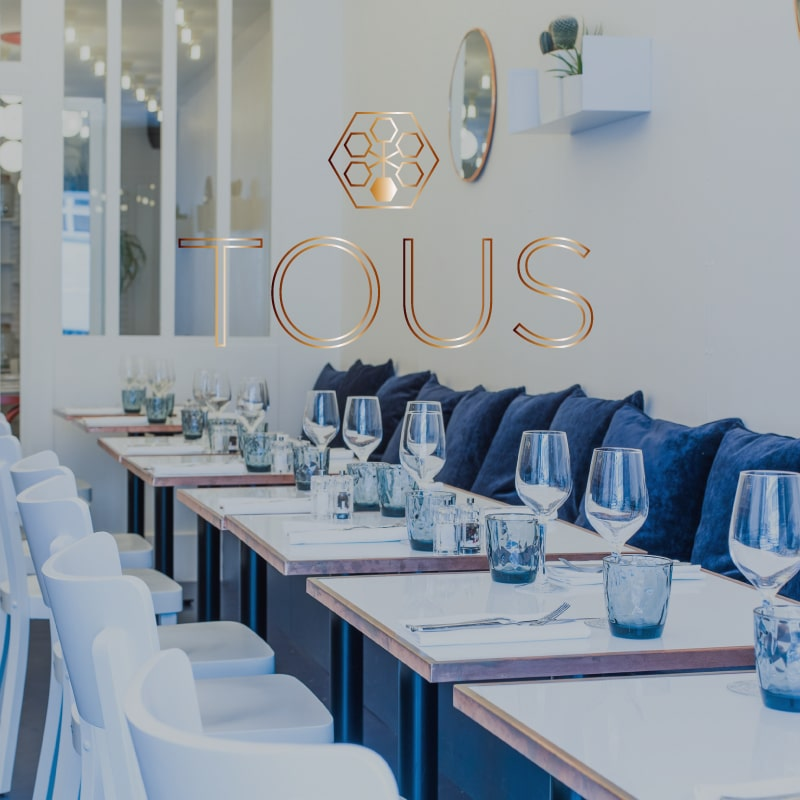 Restaurant Tous