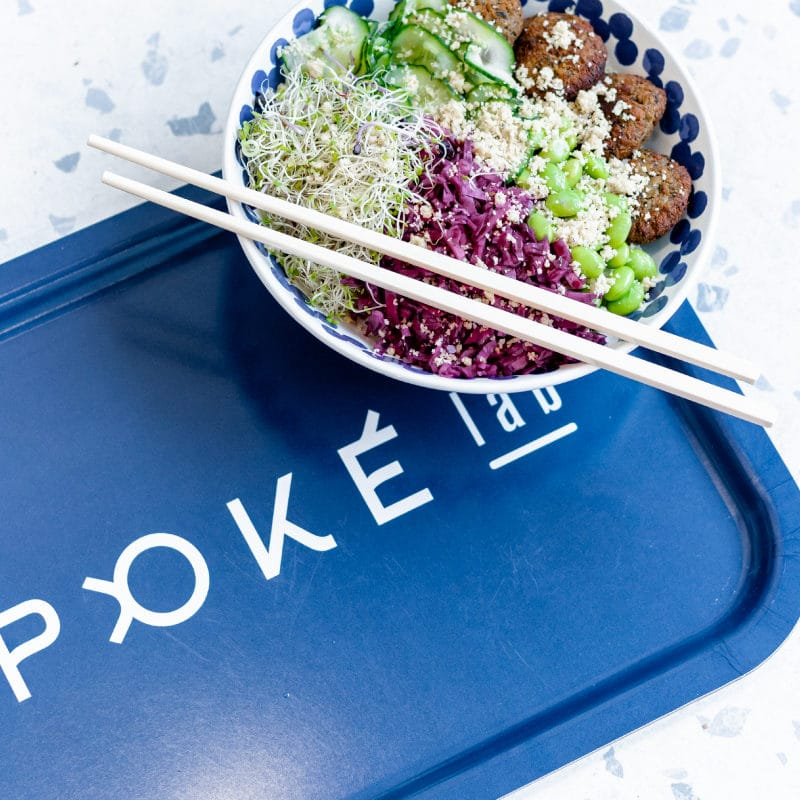 Poke Lab – Toulouse