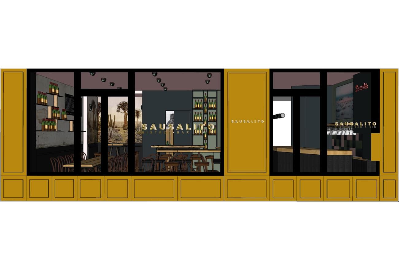 deisng-restaurant-freelance-graphiste-sausalito-flyer-lyon-bordeaux