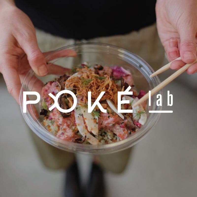 Poke Lab – Toulouse