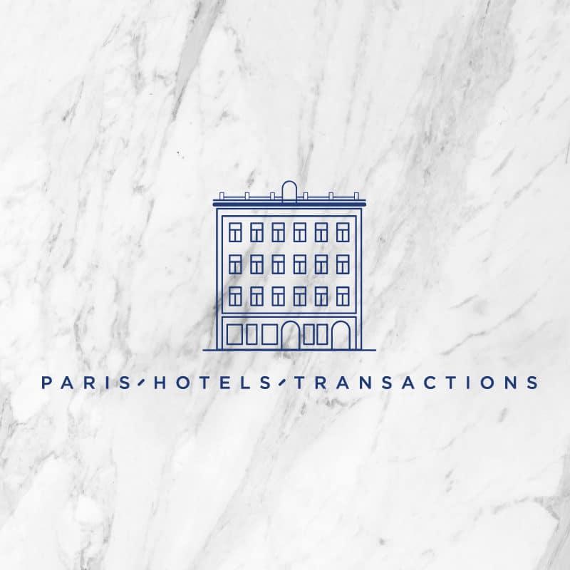 Paris Hôtel Transactions