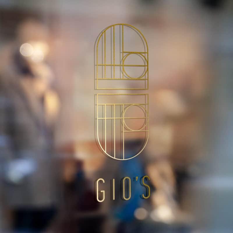 Gio's – Venise