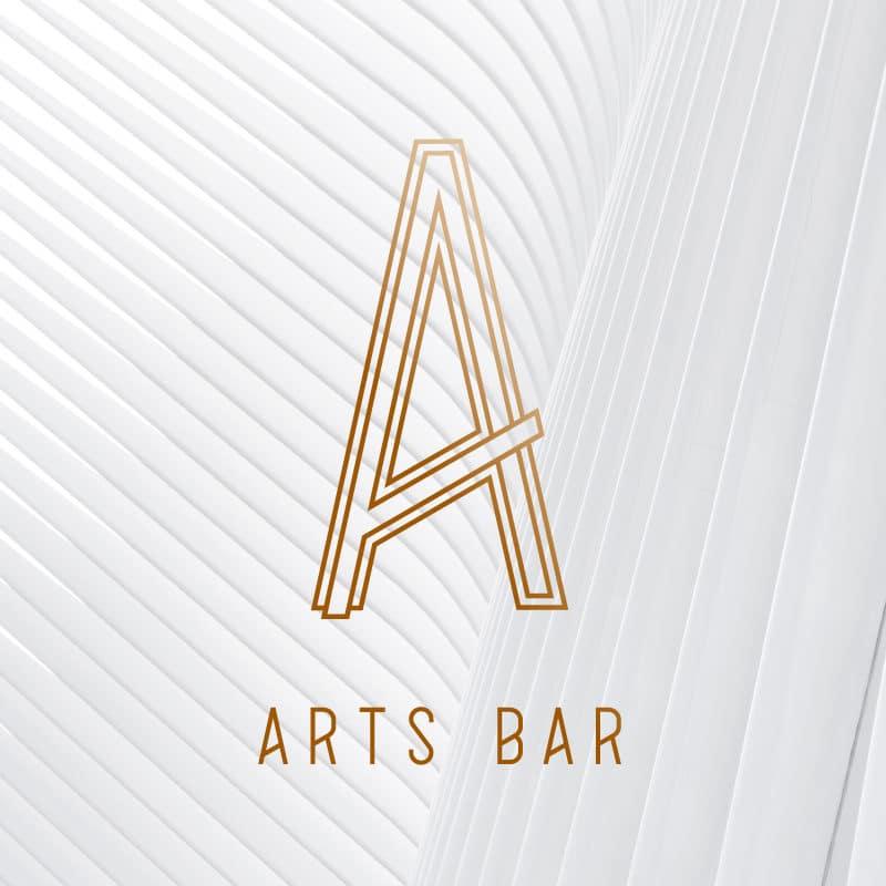 Arts bar – Venise