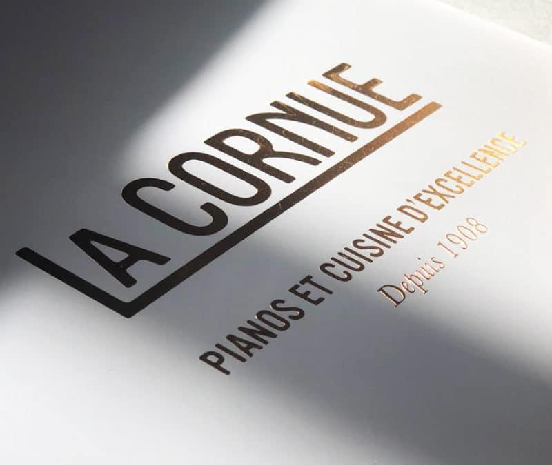Catalogue La Cornue