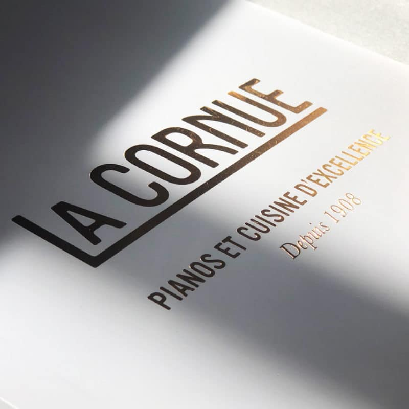 Catalogue La Cornue