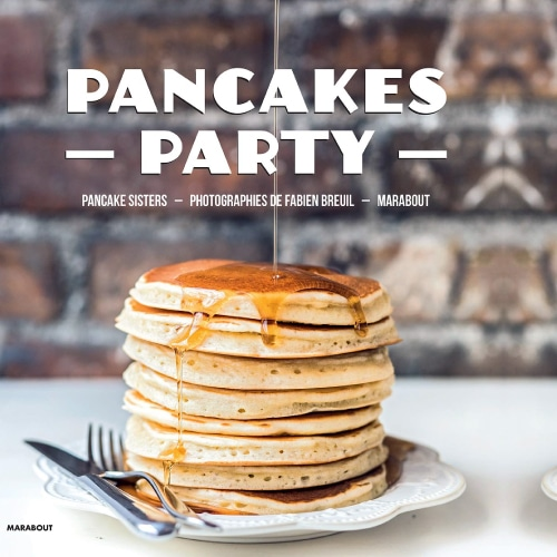 Pancakes Party
